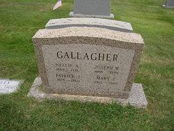 Mary I. <i>Urbanski</i> Gallagher
