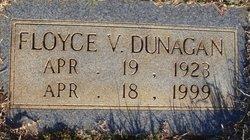 Floyce Ann <i>Vickers</i> Dunagan