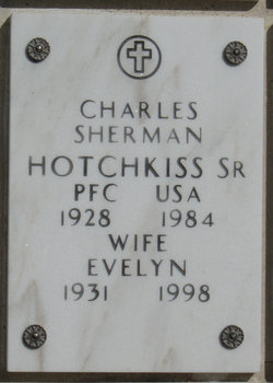 Evelyn Hotchkiss
