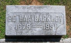 Be Laa Barkley