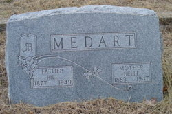 William Jefferson Bill Medart