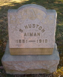 Samuel Huston Aiman