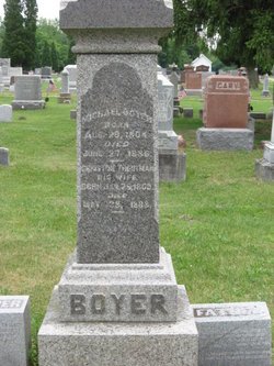 Michael Boyer
