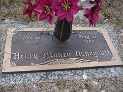 Henry Alonzo Honeycutt