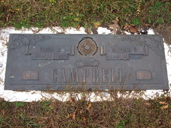 Matilda Frances <i>Mellon</i> Campbell