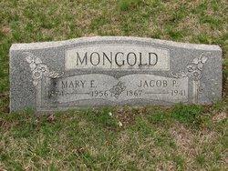 Jacob Presley Mongold