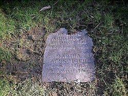 Martha Lorinda <i>Bell</i> Arnspiger