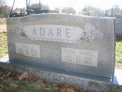 Charles Joseph Adare