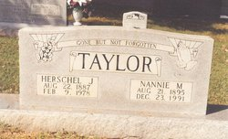 Herschel J. Taylor