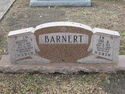 Ida B Barnert