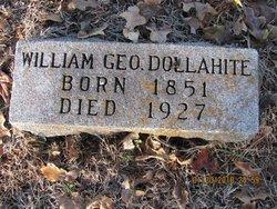 William George Dollahite