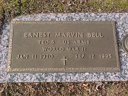 Ernest Marion Bell