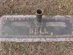 Lula <i>Weaver</i> Bell