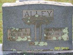 Mildred Ashworth Alley