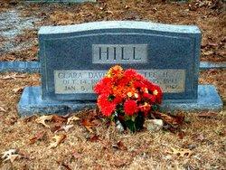 Clara Belle <i>Davis</i> Hill