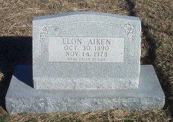 Elon Aiken