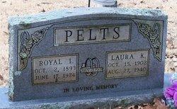 Laura K. Pelts (1902 - 1940) - Find A Grave Memorial