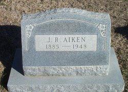 John Robert Aiken