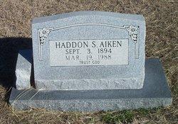 Haddon Spurgeon Aiken