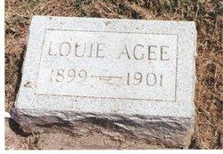Louie Agee