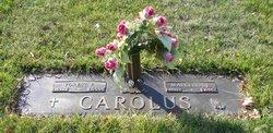 Marcella Ellamae <i>King</i> Carolus