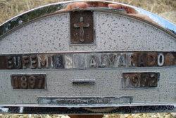 Eufemia <i>Martinez</i> Alvarado