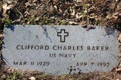 Clifford Charles Baker
