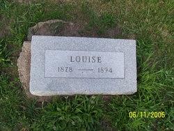 Hettie Louise Dainton