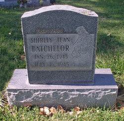 Shirley Jean Batchelor