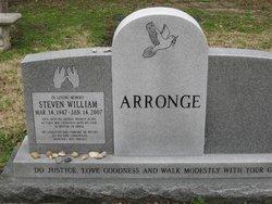 Steven William Arronge