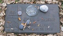 Joseph Jacob Barshop