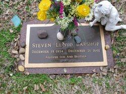 Steven Lloyd Barshop