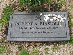 Robert Anthony Bob Biasiolli