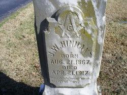 John Wesley Hinnant