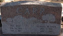 Ida Irene Carr