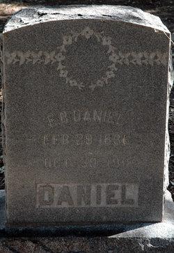 Ephraim Barnett Daniel