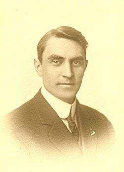 Ernest Jemison Boud