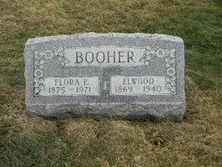 Elwood Booher