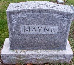 James B Mayne
