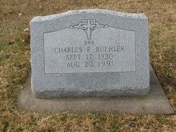 Charles R. Buehler