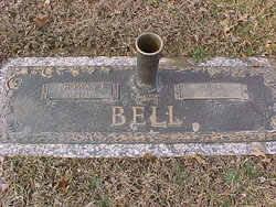 Thomas Jefferson Bell