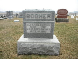 Elkanah Booher