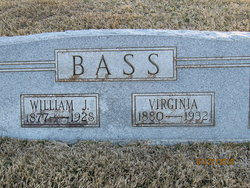 Virginia <i>Perry</i> Bass
