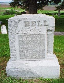 Eva M. Bell