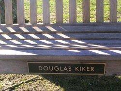 Douglas Kiker