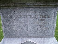 Isaac Trevett