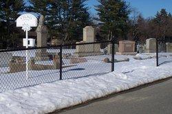 Vilno Cemetery