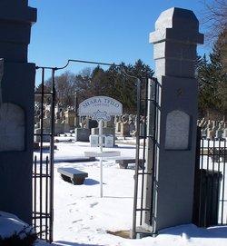 Shara Tfilo Cemetery