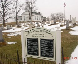 Steuben Cemetery