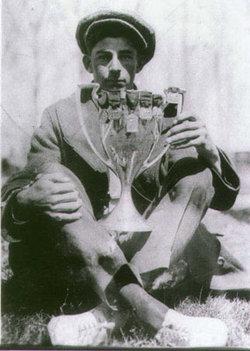 Elmer Luther Cowan